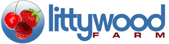 Littywood Farm Logo